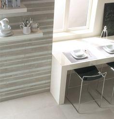 [ Younhyun Tile / 윤현상재 타일 ] Exposed Concrete Style Tile : Urban Concrete White / Size (cm) : 400X800