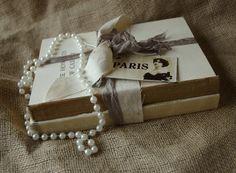 shabby chic book bundle