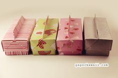 origami-long-box-lid-with-handles-paper-kawaii-05 Origami Long Box & Lid with Handle