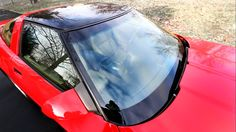 Learn how to get your windshield super clean! The windows of your car or truck…