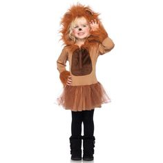 Remember Cecil The Lion With These Lion Halloween Costumes
