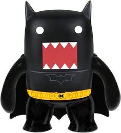 Batman Domo!!!!!!!!!!!!!!