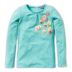 Cakewalk Kids shirt met lange mouw   kleertjes.com