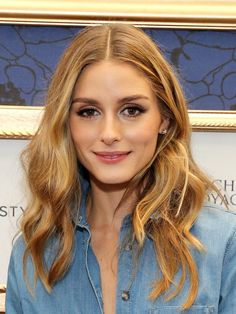Fall Haircuts 2014: See the Chic Hairstyles For Your Next Cut | Beauty High - Long Layered Waves