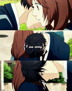 Ao Haru Ride #anime I must watch thiis om