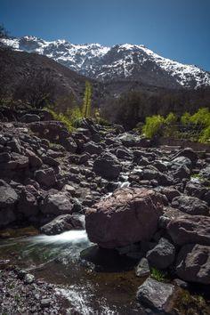 Imlil, Atlas Mountains Morocco                                                                                                                                                                                 More