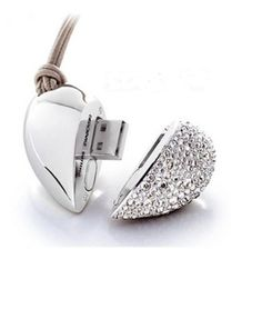 USB Memory Stick Flash Pen Drive Crystal Bling by dazzlecrystal,  36.99  Geek Chic, Objects ea257b343d