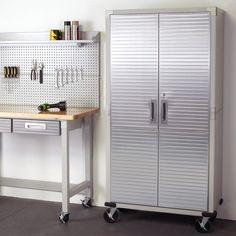 Cheap Storage, Storage Hacks, Closet Storage, Bathroom Storage, Kitchen Storage, Storage Solutions, Tall Cabinet Storage, Basement Storage, Drawer Storage