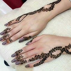 This article is about the best and gorgeous henna patterns. We are selecting Top 10 Lovely Mehndi Designs for Girls 2019 here from the best. Stylish Mehndi Designs, Mehndi Design Pictures, Best Mehndi Designs, Henna Designs Easy, Arabic Mehndi Designs, Beautiful Mehndi Design, Bridal Mehndi Designs, Henna Tattoo Designs, Mehandi Designs