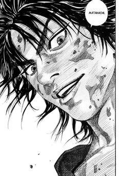 Vagabond. Takehiko Inoue