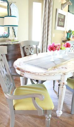 $10 wooden table runner- can double as a trivet - weathered driftwood finish