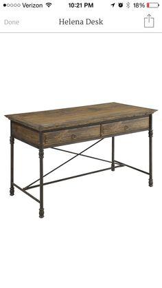 Possible desk