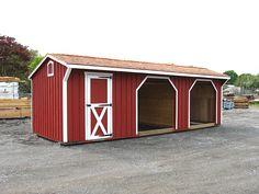 Small+Horse+Barn+Designs | ... guides barn garden sheds gazebo kits horse barn kits horse barns