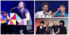 X Factor 9 La Finale - Cesare Cremonini accompagnerà al pianoforte i quattro finalisti. Mika e Fedez canteranno Beautiful Disaster. Attesa per i Coldplay.