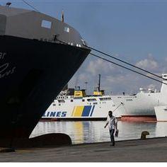 Απώλειες 32% για την αγορά της επιβατηγού ναυτιλίας την τελευταία 7ετία - Το Βήμα Online