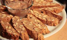 Detto Fatto ricette: Paola Galloni e i cantucci senza glutine
