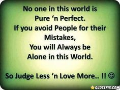 90 Best No One Is Perfect Images In 2019 Thinking About You No
