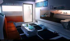 Room 073 by tschreurs.deviantart.com on @deviantART
