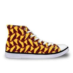 African Print - Sneakers For Man - Fashion For Men