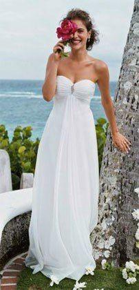 24 Wedding Dresses Under $150—Believe It!  Beach Wedding?