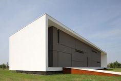 Italian Minimalist Home Design