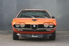 1972 Alfa Romeo Montreal   Classic Driver Market