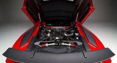 2017 Lamborghini Aventador: Be More Aggressive, Facelift Spied   auto-otaku