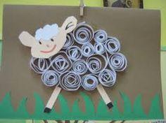 Αποτέλεσμα εικόνας για καρτες για πασχα στο νηπιαγωγειο