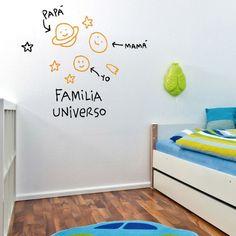 Familia universo