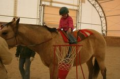 therapeutic riding activities - Google Search