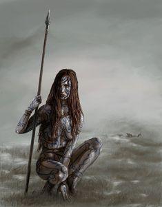 Highland Hunter by tansy9 on DeviantArt