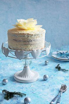 Wiem co jem : Tort marchewkowy z marmoladą dyniowo-jabłkową i kremem kokosowym