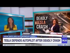 Deadly Tesla Crash with Lauren Fix, The Car Coach®