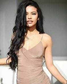 Her IG @ivana.santacruz ( Ivana Santacruz )