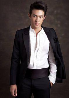 James Ma, Mark Prin, Joo Hyuk, Asian Men, Asian Guys, Thai Drama, Ji Chang Wook, Pretty Girls, Actors & Actresses