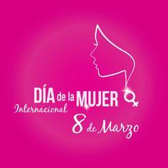 Cartel del Día de la Mujer - vector