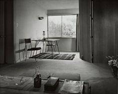 carl maston - virgil apartments - los angeles - 1951 - julius shulman 3