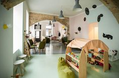 Babytreffs und Eltern-Cafes in Wien
