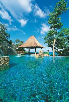 Pimalai Resort & Spa, Koh Lanta, Thailand  Wish I went here when I was there....