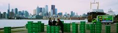 Meeting the Dragon's off-set with City Scape of Toronto in the background. Dragons Den, New York Skyline, Toronto, City, Travel, Voyage, Viajes, Traveling, Trips