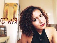 Co-wash: como lavar o cabelo com condicionador | Mari Morena - YouTube