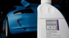 VOLTRONIC Anti-freeze Coolant Review, R30, R32, R34, R36