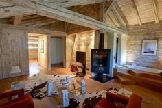 Hameau Albert Chamonix France offers guests luxury at the base of the Mont Blanc. It is also the home to a two Michelin starred restaurant. Chalet France, Top Ski, The Mont, Most Luxurious Hotels, Chamonix, Ski Vacation, Best Spa, Restaurant, Luxury