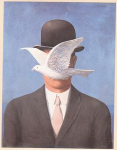 Image result for rene magritte