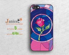 iphone 5s casesiphone 5c casesBeauty and the Beast by janicejing, $8.99