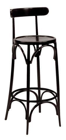 Michael Thonet Designed 100357 Bentwood Stool