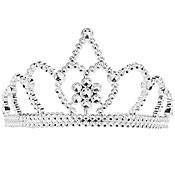 Purchase beautiful tiaras for your wedding or royalty! Shop hundreds of tiaras for your wedding, bridal event, big day, or elegant event.