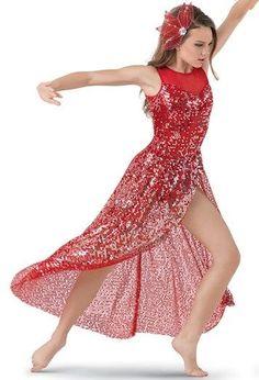 af841c0bf5449 Dance Depot, Christmas Dance Costumes, Dance Costumes Lyrical, Lyrical  Dance, Jazz Dance
