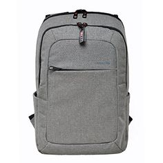 Kopack Slim Business Laptop Backpacks Anti thief Tear water Resistant  Travel Bag fits up to 15 6b1b0cf7779a9