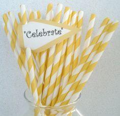 straws!